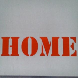 home by vagabond ©