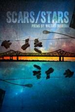 Scars Stars poems by Walidah Imarisha cover by vagabond ©