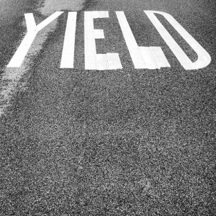 YIELD by vagabond ©