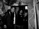 Arrested - Production Stills from MACHETERO photo by vagabond