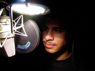 Kelvin listening