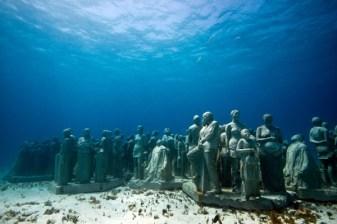 silent_evolution_003_jason-decaires-taylor_sculpture