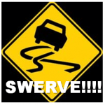 Slippery and Swervey