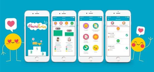 La App española Churripuntos, un divertido juego de parejas con gamificación
