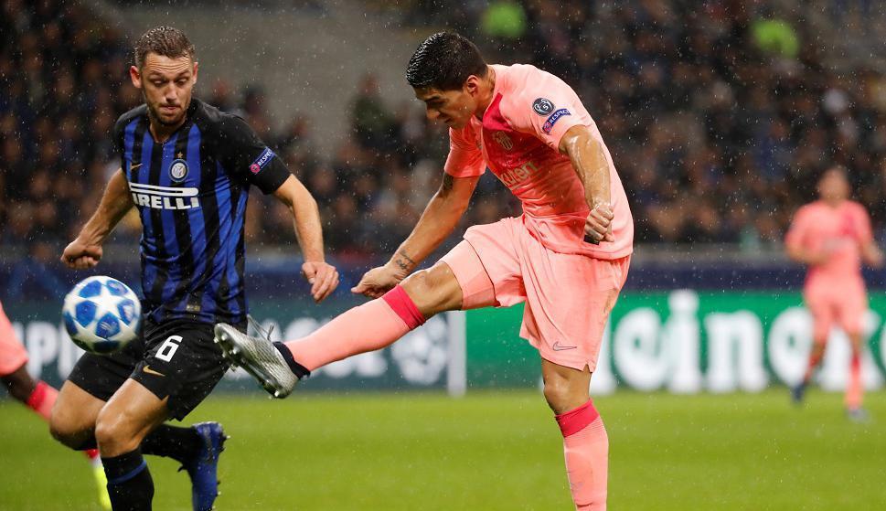 UEFA Champions League jornada 4: Resultados de ayer martes #06Nov
