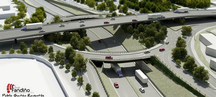 Seis obras viales son estratégicas dentro del Plan Integral de Movilidad Urbana, PIMU