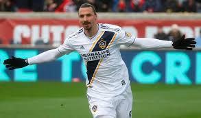 Mira el golazo de Zlatan que enamoró a toda la MLS
