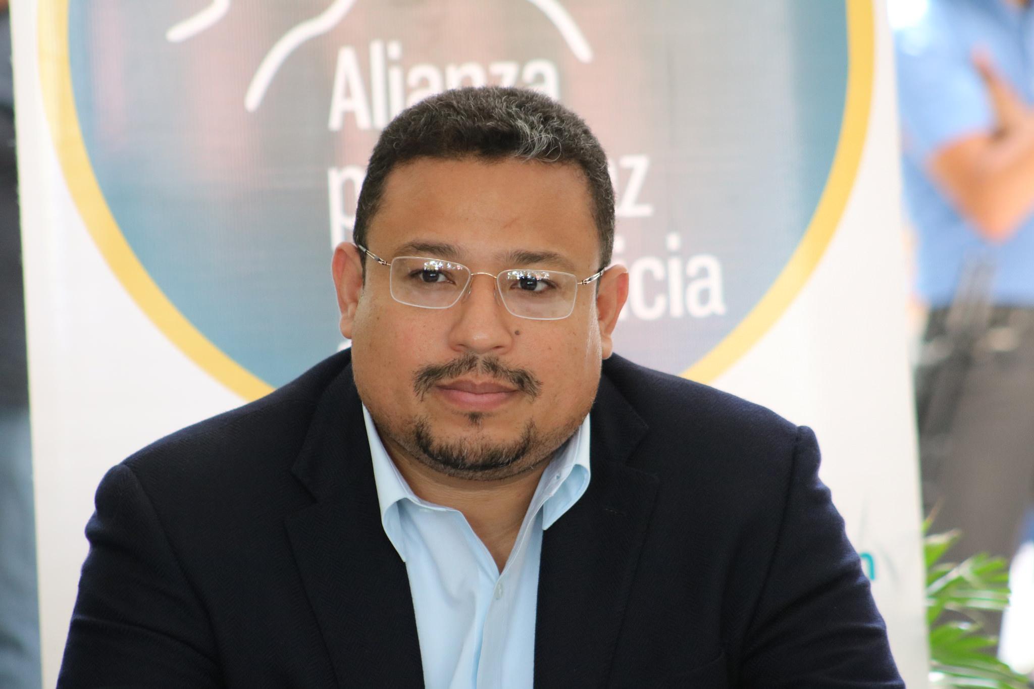 NUEVA CÚPULA DEBE ACTUAR CON HONESTIDAD, CAPACIDAD Y VALENTÍA Por: Omar Rivera