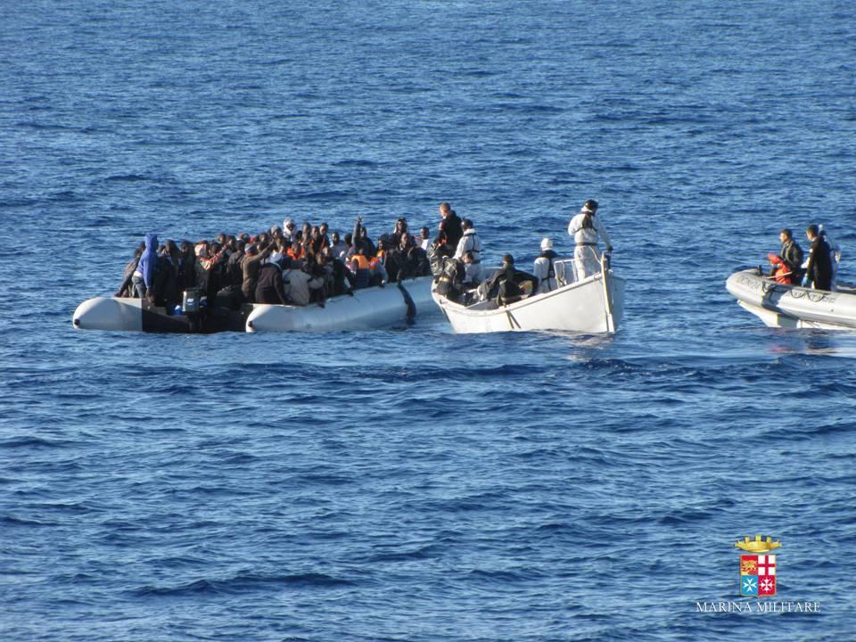 Los antisistema llegan al poder en Italia con las puertas casi cerradas a los inmigrantes