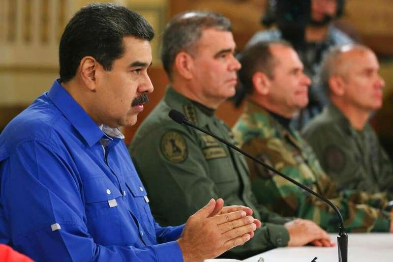 Venezuela: Maduro asegura avances en las conversaciones con la oposición