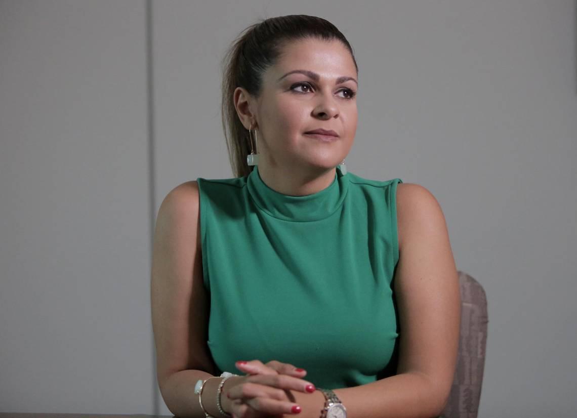 'No les importa si me muero de hambre en Venezuela', dice venezolana a punto de ser deportada de EEUU