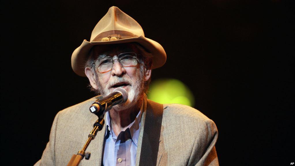 Muere a los 78 años cantante country Don Williams