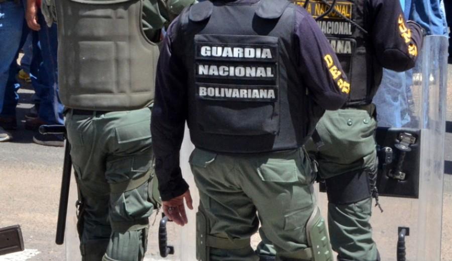 584 Policías asesinados en Venezuela en 2018
