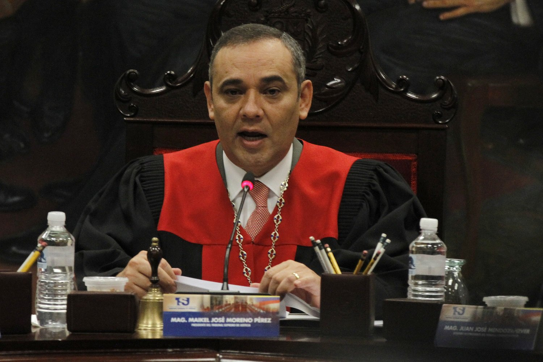 TSJ exige abstenerse de emitir opinión por muerte de concejal García y da explicaciones del fallecimiento