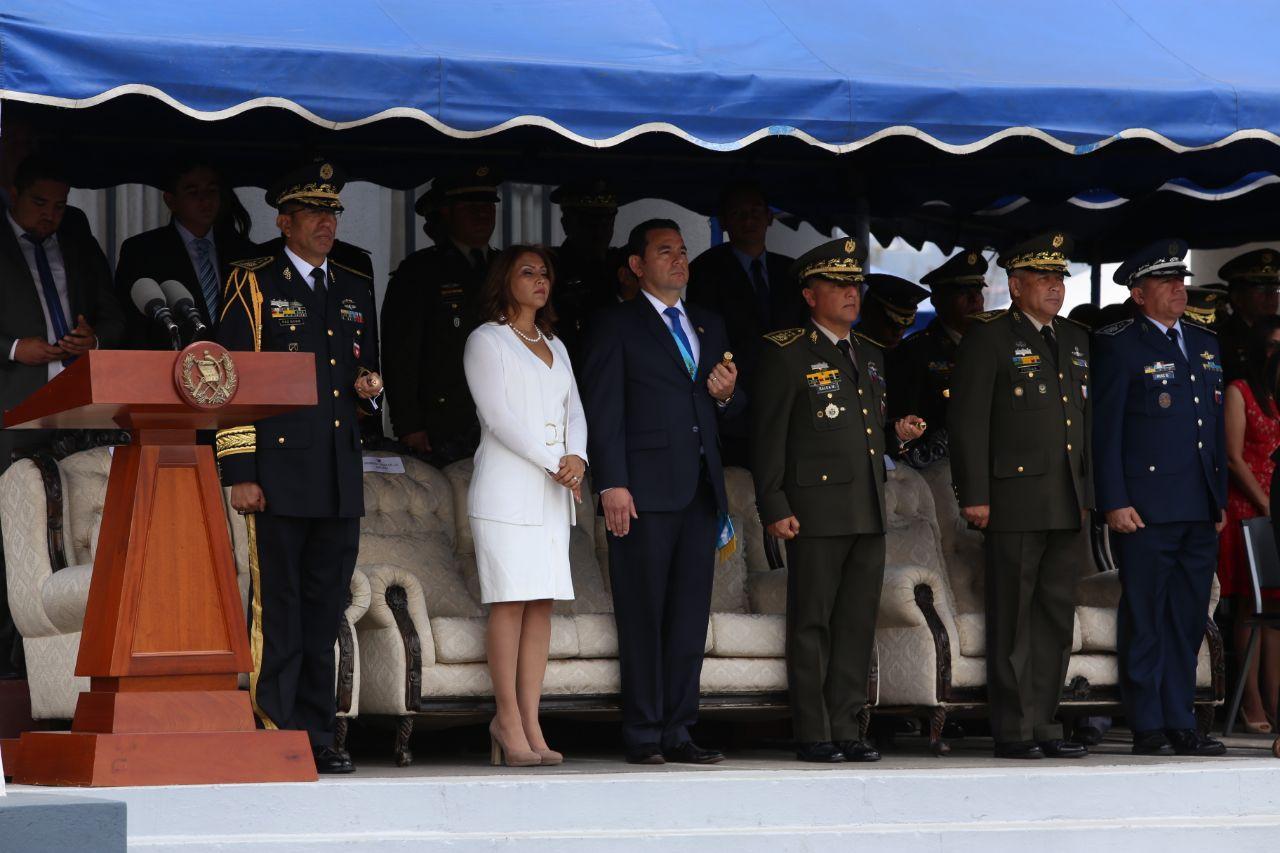 CICIG realizo allanamiento ilegal en Casa Presidencial, denuncia Presidente Jimmy Morales