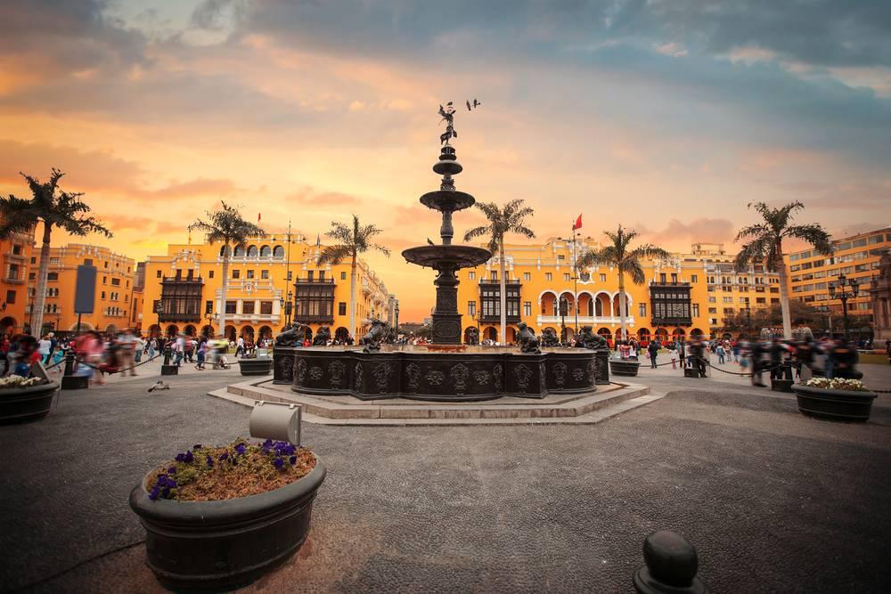 Historias de la Diáspora: Lima Por Rosmer Herrera