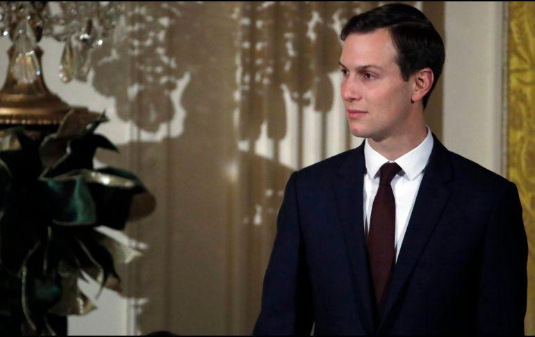 Nueva York investiga empresa familiar de yerno de Trump