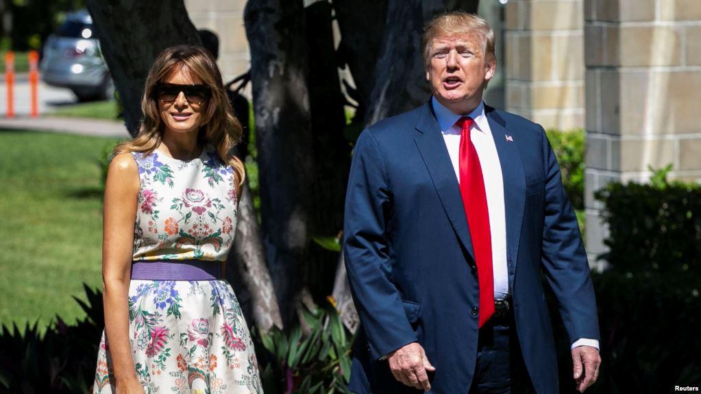 Demócratas dejan abierta opción de destituir a Trump después de informe Mueller