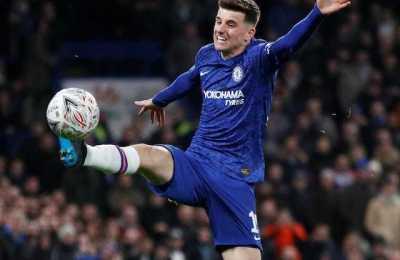 Escándalo en Inglaterra: una figura del Chelsea rompió la cuarentena para jugar un partido con amigos