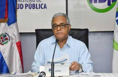 ALARMA: Ministro de Salud: rechazos en centros de Salud deben ser informados