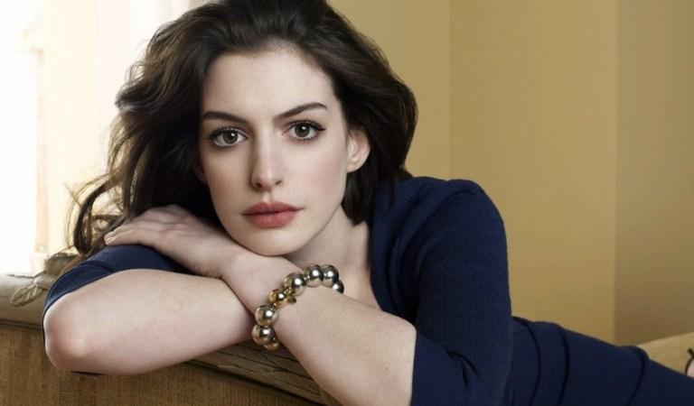 Anne Hathaway ha confirmado una nueva entrega de El diario de la Princesa