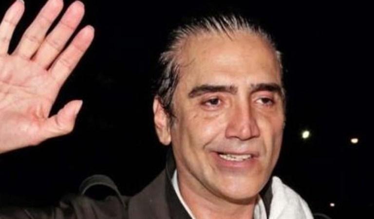 Alejandro Fernández: criticado por caerse durante un concierto