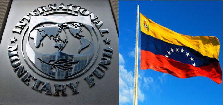 El FMI apoyaría a Venezuela tras salida de Maduro