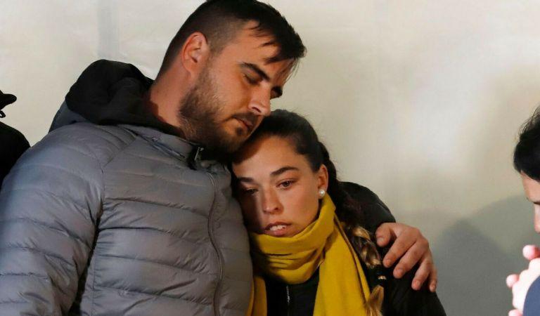 Los padres de Julen denuncian a las personas que se han burlado de la muerte de su hijo