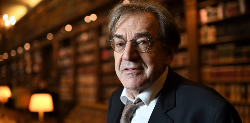 Ataque antisemita a Alain Finkielraut horroriza a Francia