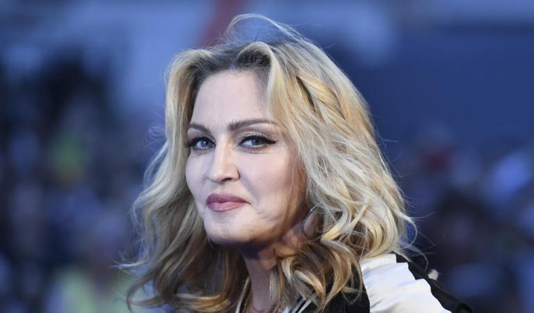 Paga un millón de dólares para que Madonna vaya a Eurovisión