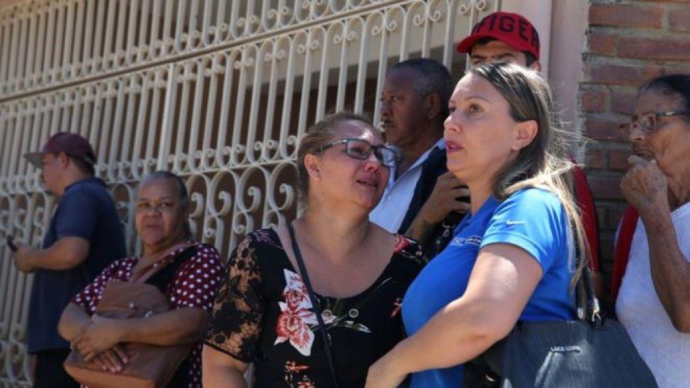 """Bolsonaro calificó como """"monstruoso y cobarde"""" tiroteo en escuela de Sao Paulo"""