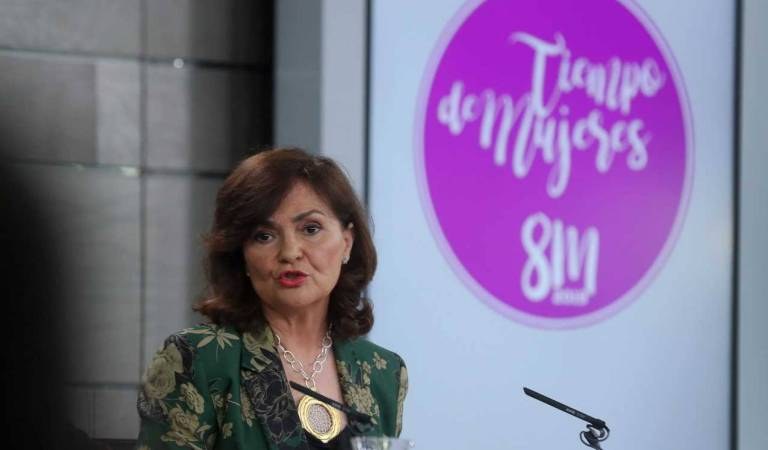 Gobierno de España aprueba una batería de medidas sociales centradas en mujeres y jóvenes a dos meses del 28-A