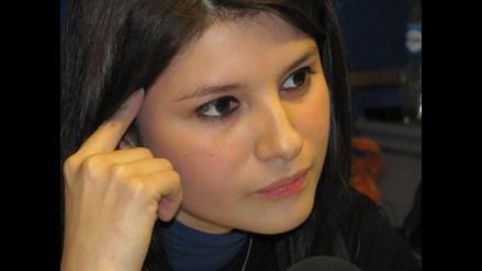 Gabi Giselle Labrador