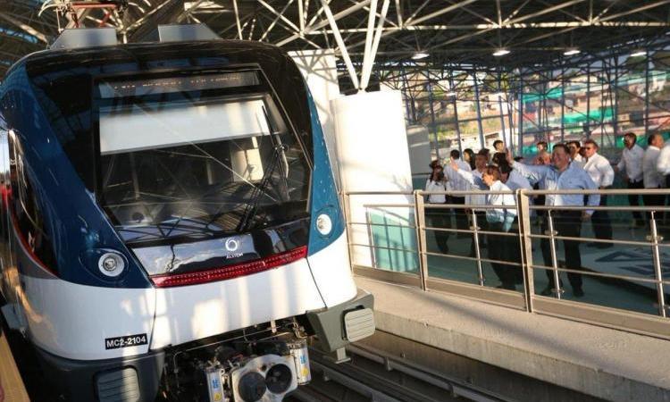 Pasaje en Línea 2 del Metro de Panamá costará $0.50