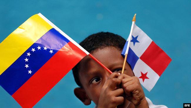 Panamá: «Un Dolar para legalizar a un Venezolano», la nueva iniciativa de Chamos Panamá