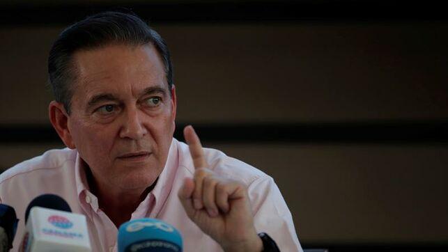 El presidente electo de Panamá mantendrá el reconocimiento a Guidó