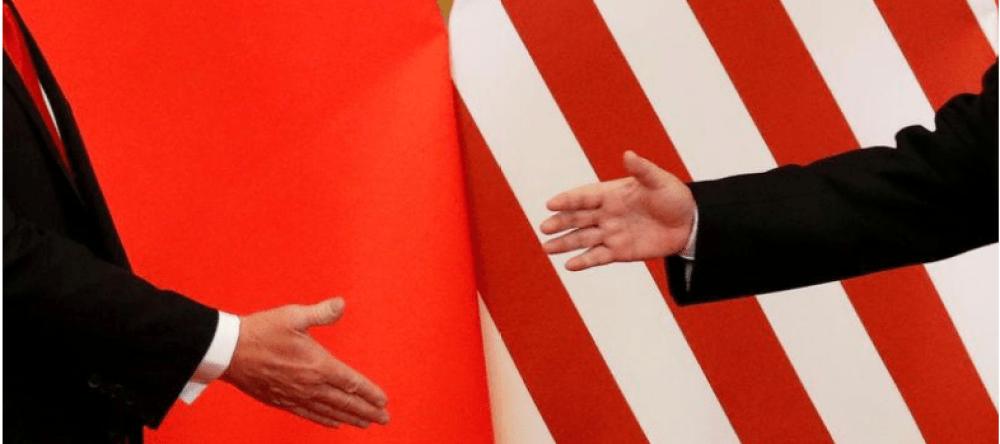 """China calificó de """"engañosas"""" declaraciones de Trump sobre necesidad acuerdo con EE.UU."""