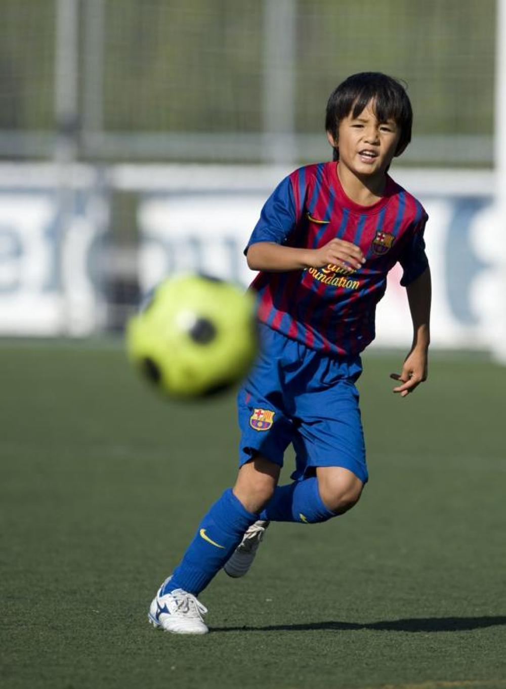 Takefusa Kubo ficha por el Real Madrid