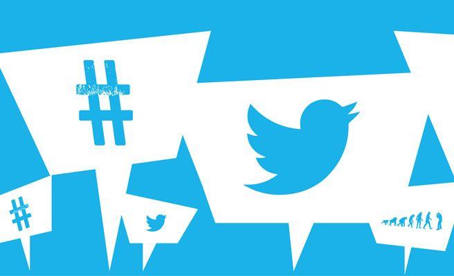Twitter sufre una caída amplia