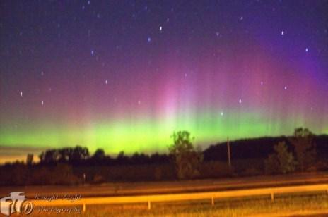 Aurora en Buffalo, NY