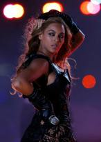 Beyonce performs during half-time show of NFL Super Bowl XLVII football game in New Orleans -0DCC0140.jpg-