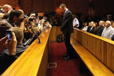 Oscar+Pistorius
