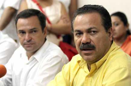01aloristasCONFERENCIA DE PRENSA JRM Y PAUL CARRILLO (2)