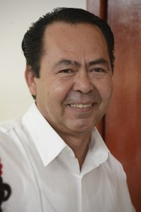 Juan de Dios Guitrón Sánchez, nuevo contralor en Solidaridad.