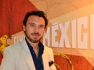Leonardo Zimbrón, productor de la exitosa comedia mexicana 'Nosotros los Nobles'.
