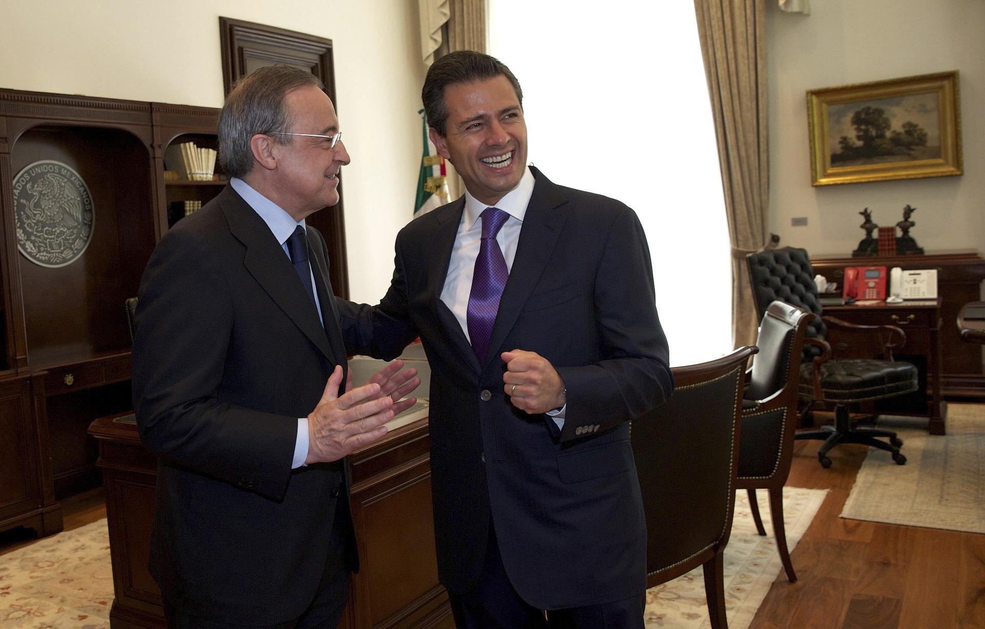 Pérez Peña Nieto