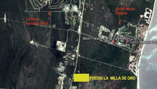 puerto morelos Moon palace