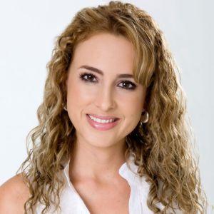 Alondra Nahme Ríos, candidata suplente a la diputación del Distrito X por Morena.