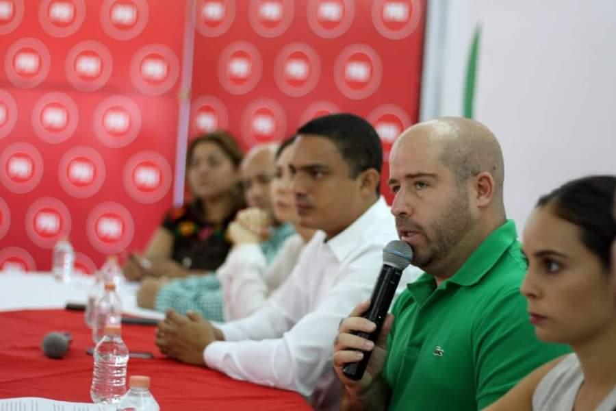 José de la Peña Ruiz Chávez.