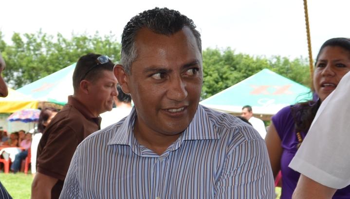 Carlos Mario Villanueva Tenorio.